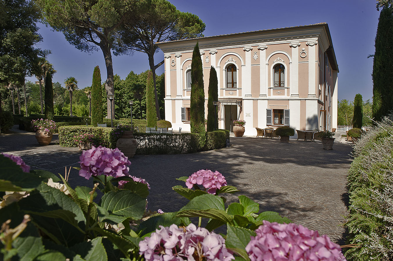 Citt� Della Pieve - Hotel Logge del Perugino, Sure Hotel Collection by Best Western