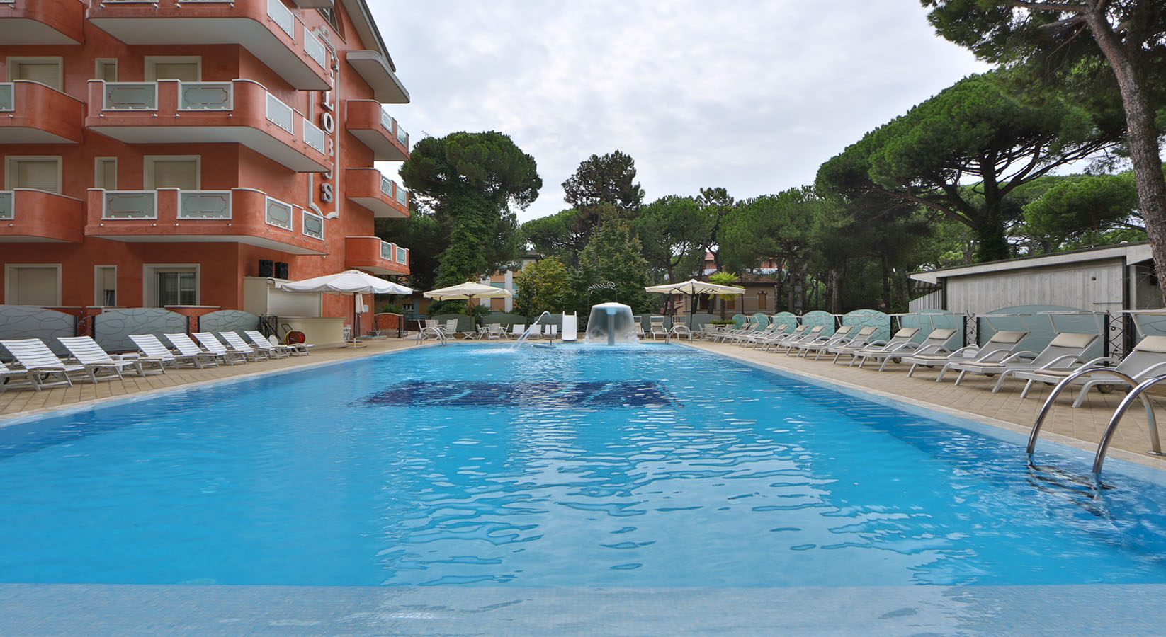 Milano Marittima - Hotel Globus, Sure Hotel Collection by Best Western