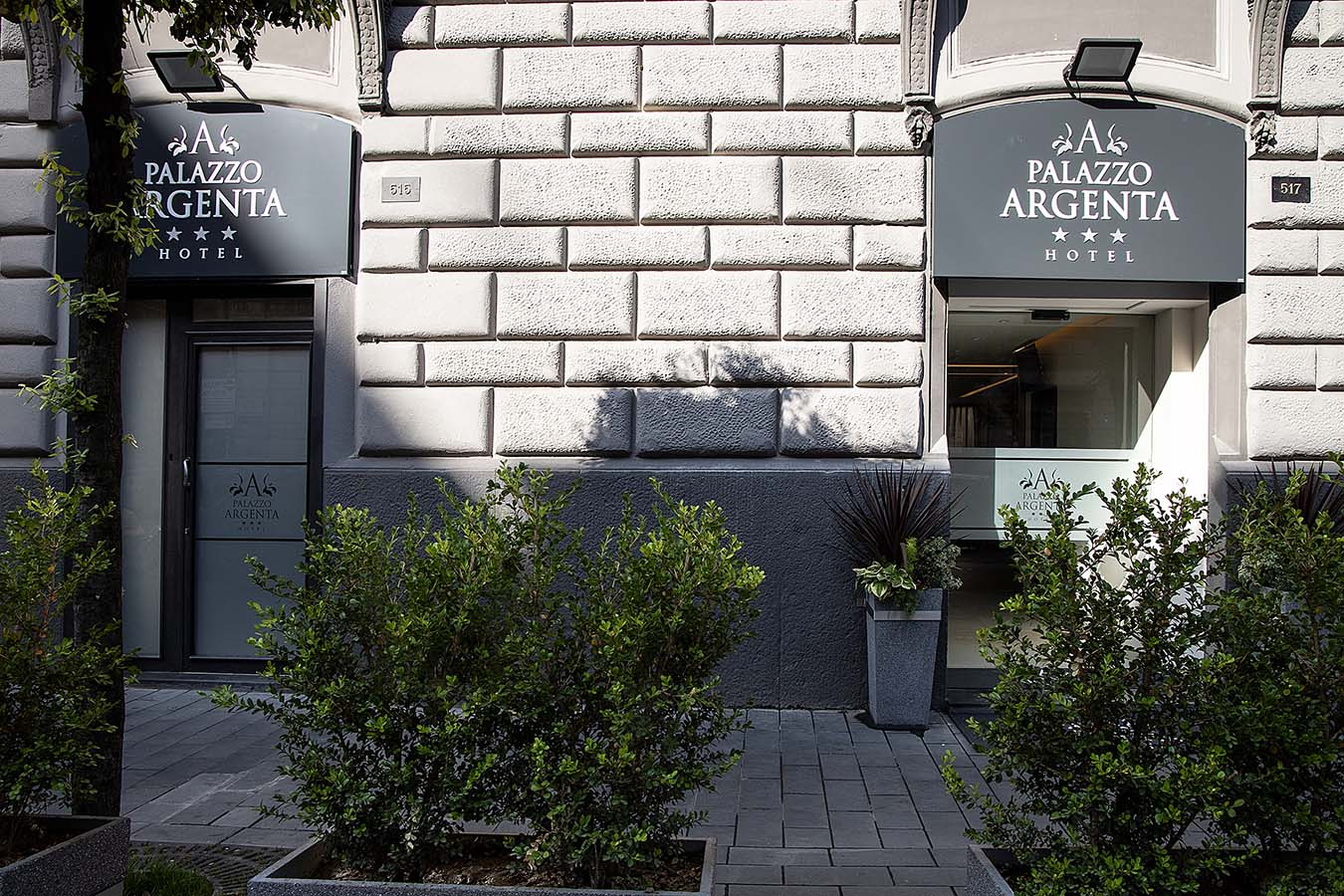 Napoli - Palazzo Argenta, Sure Hotel Collection by Best Western