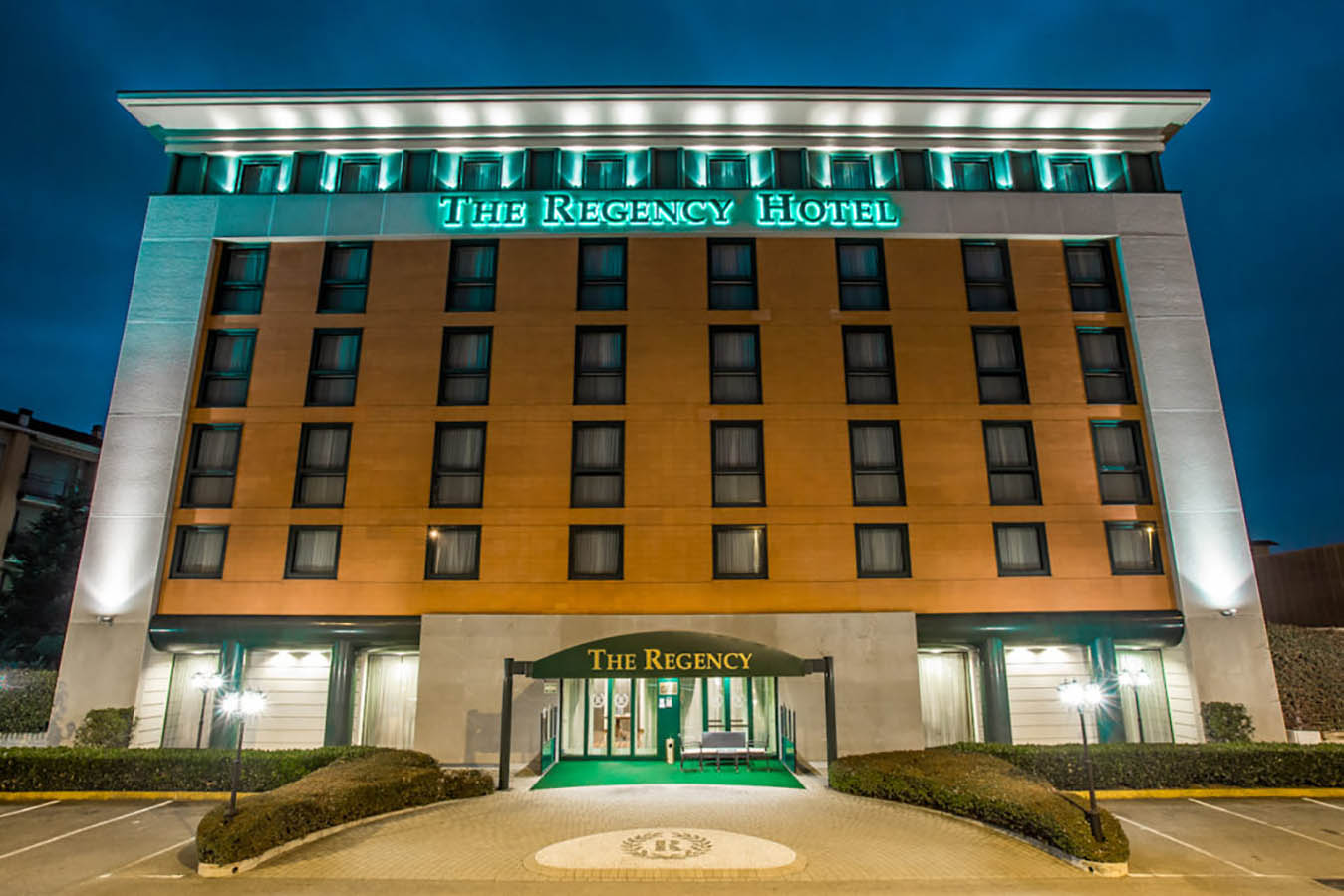 Lissone (MB) - The Regency Hotel, Sure Hotel Collection by Best Western