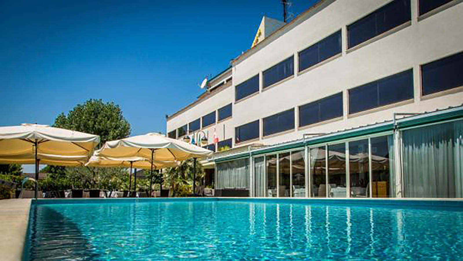 Tivoli (RM) - Hotel Cristallo Relais, Sure Hotel Collection by Best Western