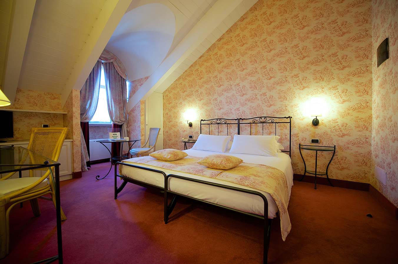 Torino - Best Western Crystal Palace Hotel