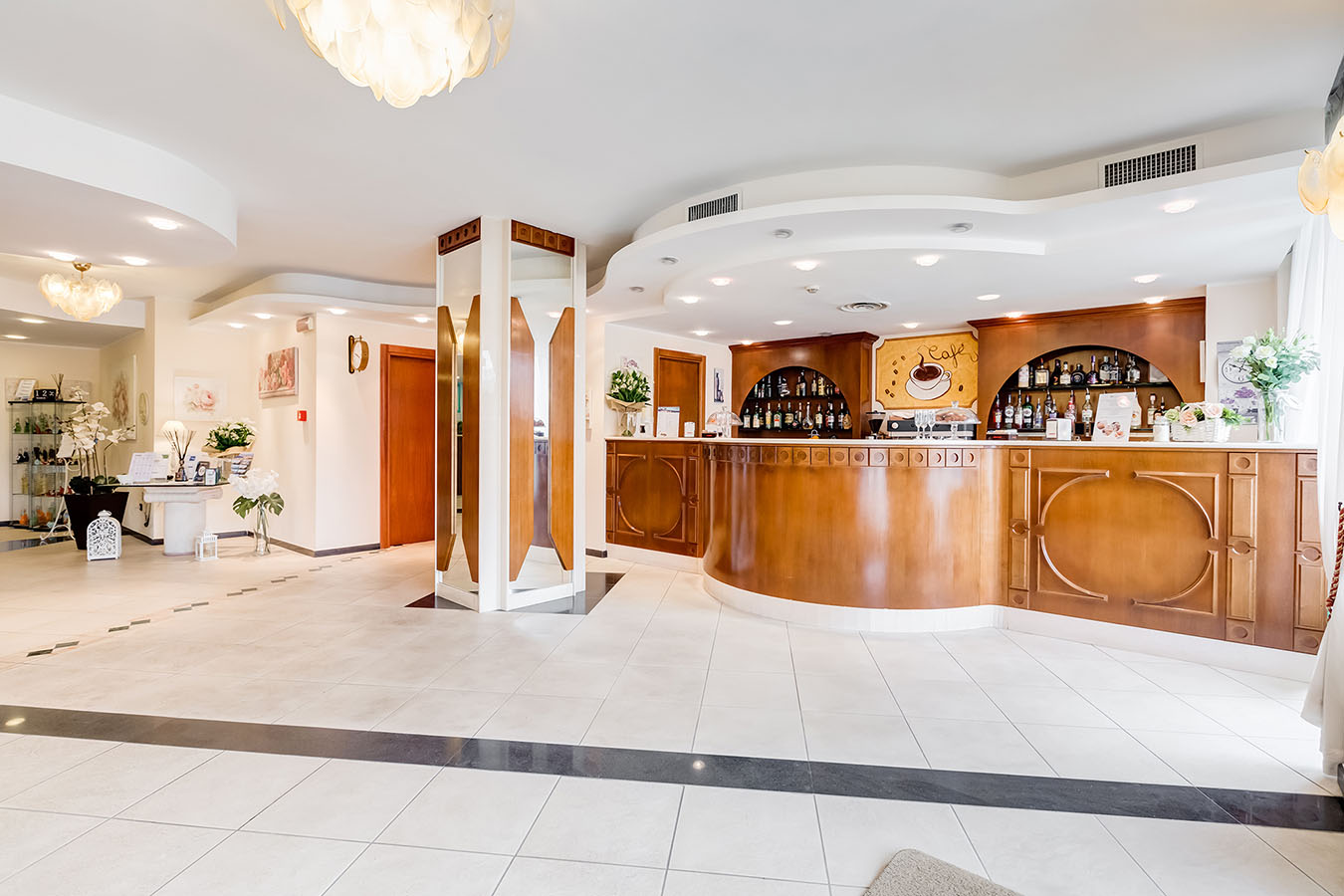 Castellammare di Stabia - Sure Hotel Collection Europa Stabia Hotel