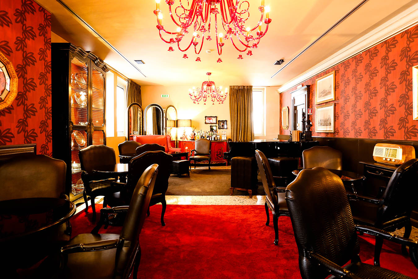 Vicenza - BW Premier Collection Glam Boutique Hotel
