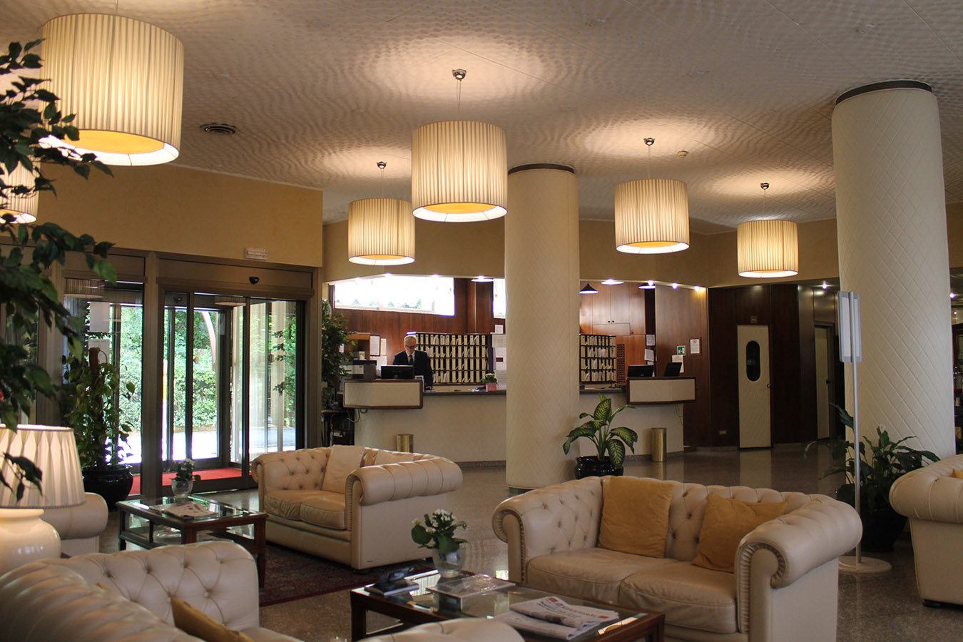 Milano - Best Western Air Hotel Linate