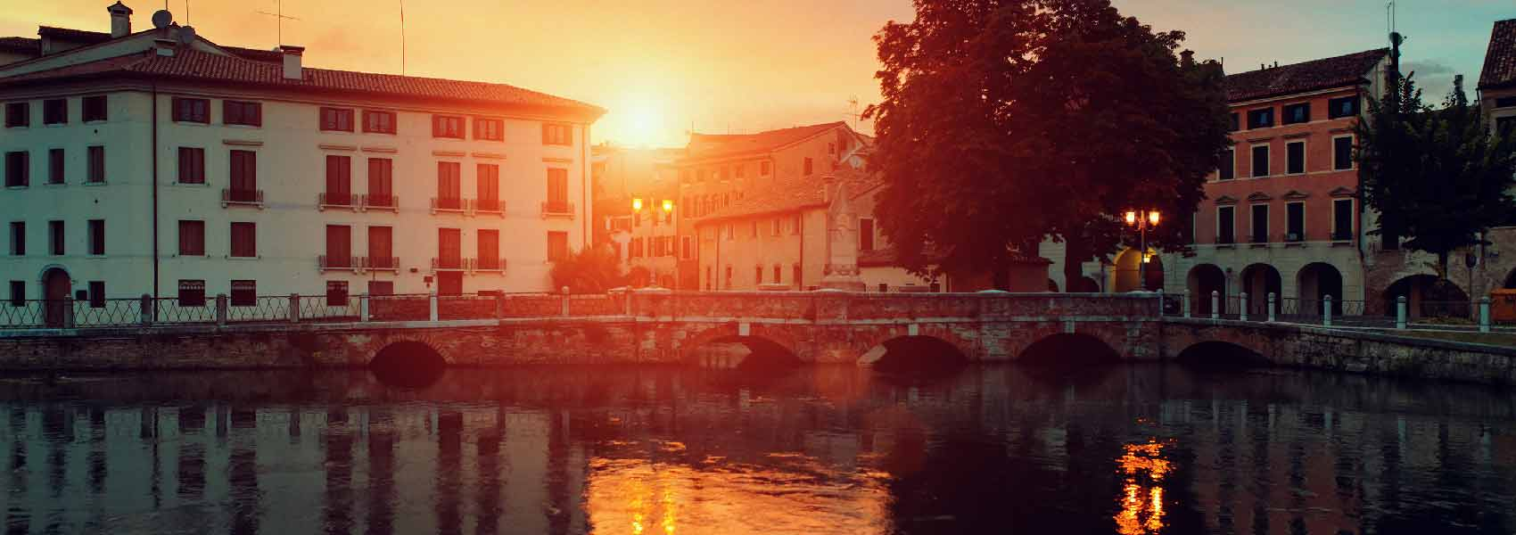 Treviso awaits you!