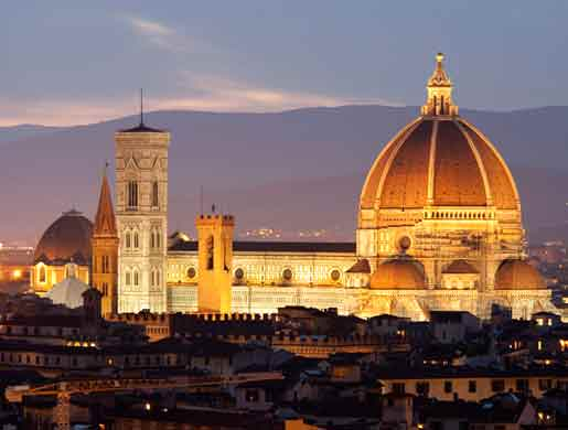 Hotels in Florence from € 61