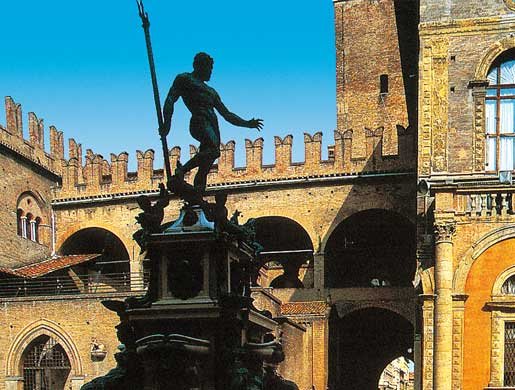 Hotels in Bologna from € 67,00