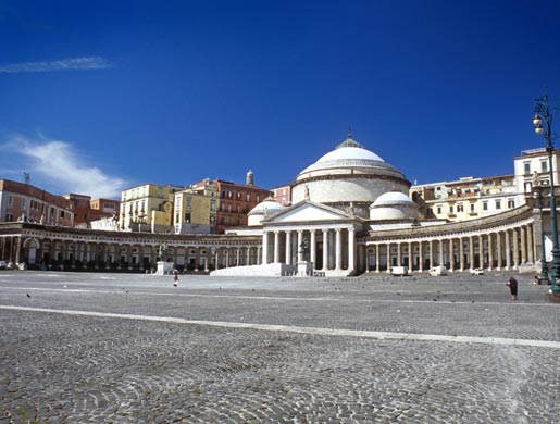 Hotels in Naples from € 42,00