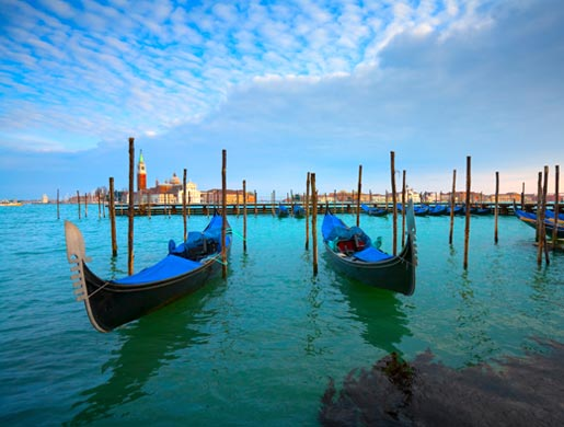 Hotels in Venice from € 92,50