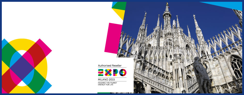 Speciale Expo 2015!