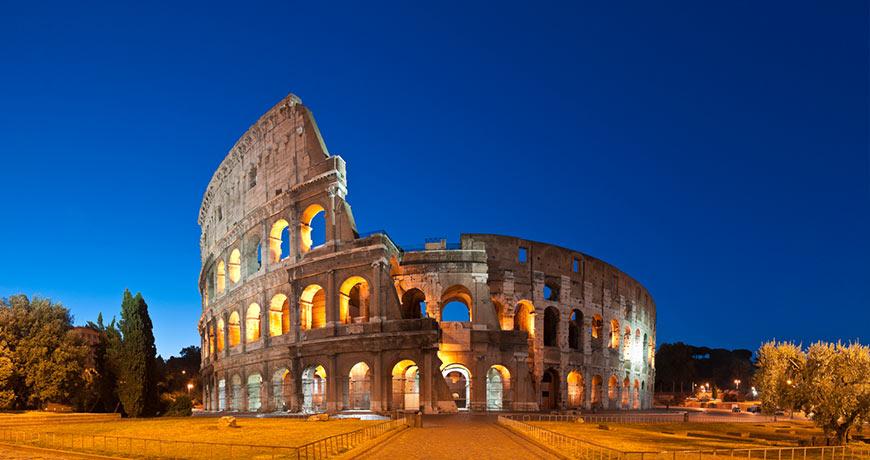 Informazioni Turistiche Roma Hotel Roma Best Western Italia