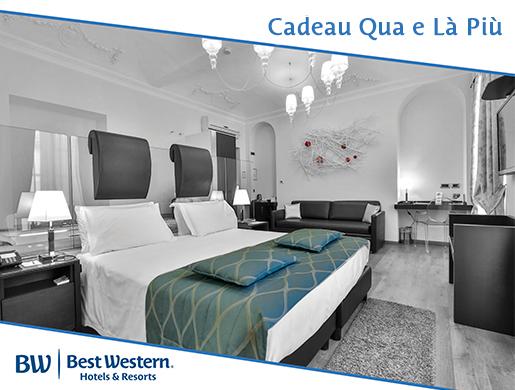 Regala un voucher hotel, 6 proposte per idee regalo | Best Western