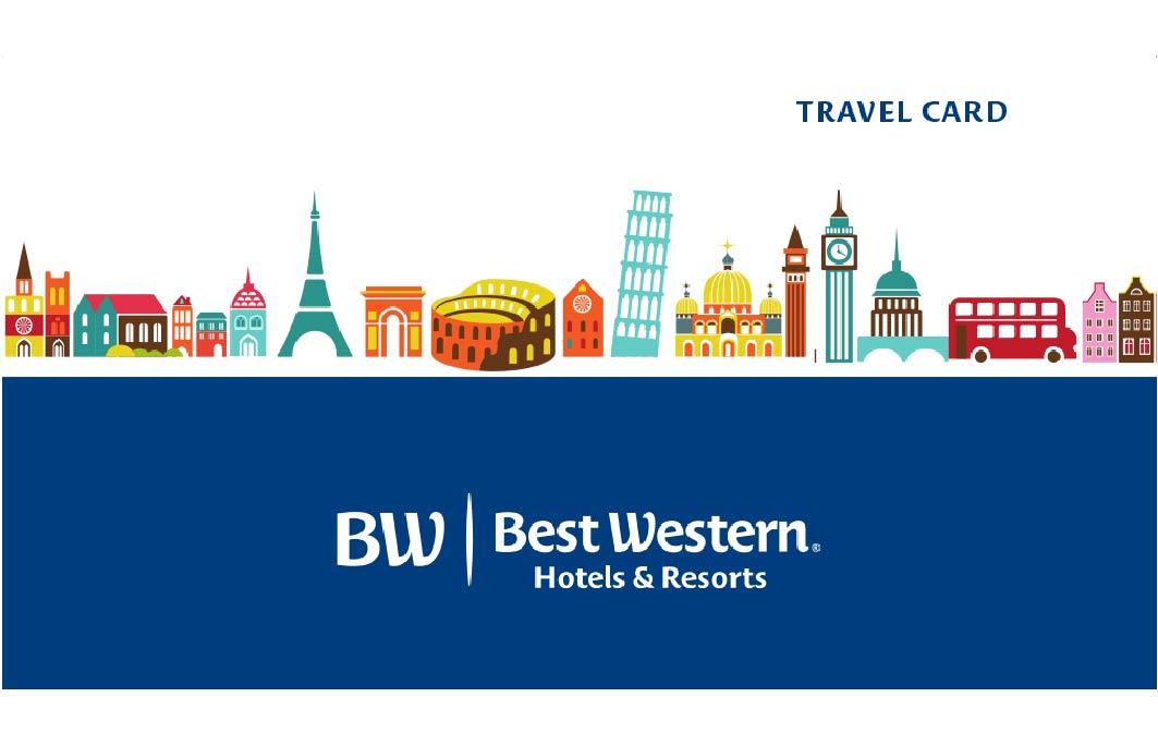 Best Western Hotel San Marino